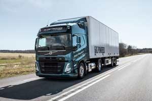 Как выбрать грузовик. Грузовые автомобили Volvo