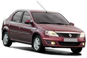 renault sr седан 1.4 технические характеристики 2010г