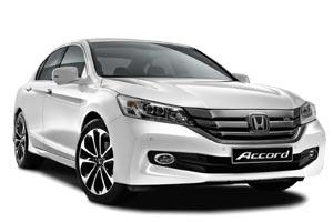 honda accord viii транспортный налог