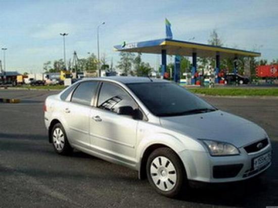 Продажа Ford Focus 2, 2005 г. , Санкт-Петербург.
