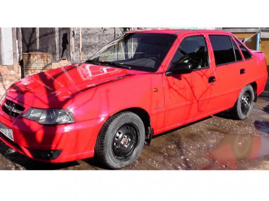 Купить Daewoo Nexia - Автомобили и цены - Dmir. http://auto.dmir.ru...