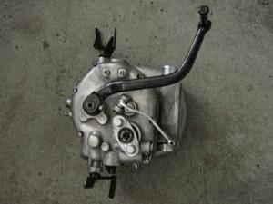Коробка переключения передач с задним ходом заводская для мотоцикла Урал.