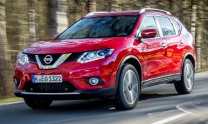 Nissan X-Trail обзавелся 177-сильным дизелем