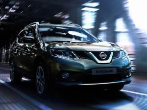 В продажу поступит Nissan X-Trail 20Xtt от 1 580 000 рублей