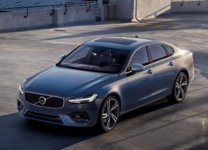 Спортивный седан Volvo S90 R-Design от от 3 046 000 рублей