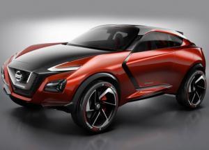 Nissan Qashqai получит гибридную установку Mitsubishi Outlander