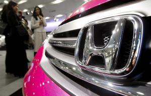 Honda массово отзывает модели Accord, Civic, Fit и Insight