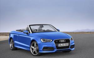 Audi A3, А5, купе ТТ, R8 и А1 Sportback покидают Россию