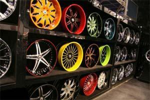 Как правильно выбрать автомобильные диски?
