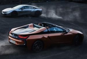 BMW готовит 800-сильный электрический сюрприз