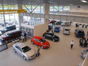 Audi, Ford, Datsun и Renault перестали работать с Genser